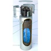 Boiler με Αντλία Θερμότητας