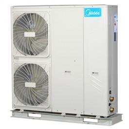 Midea M Thermal Monoblock MHC-V14W/D2RN1 14kW Αντλία Θερμότητας