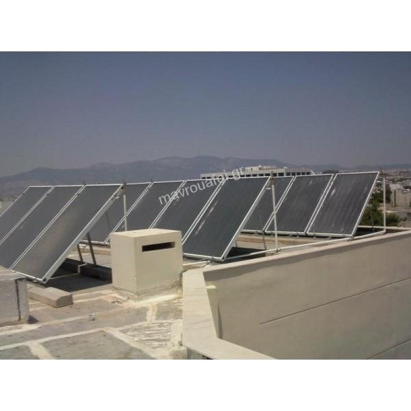LORDAN CHROMAGEN SOLAR SYSTEM