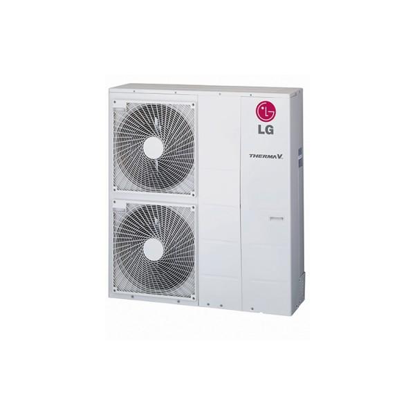 LG THERMA V HM121M.U33 Αντλία Θερμότητας Therma V Monobloc R32 12kW