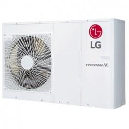 LG THERMA V HM071M.U43 Αντλία Θερμότητας Therma V Monobloc R32 7kW