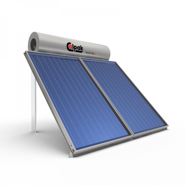 SOLAR WATER HEATER CALPAK MARK 4 300/4.2 SOLAR WATER SYSTEMS