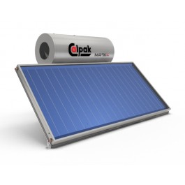 SOLAR WATER HEATER CALPAK MARK 4 300/3H SOLAR WATER SYSTEMS