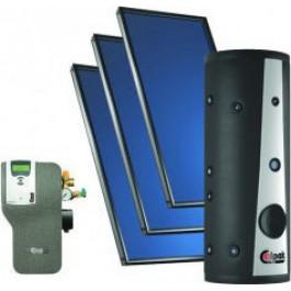 Ηλιακό σύστημα Calpak EP CL2-500 - 3xM4-260