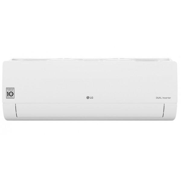 LG S09EQ Libero Plus Dual Inverter