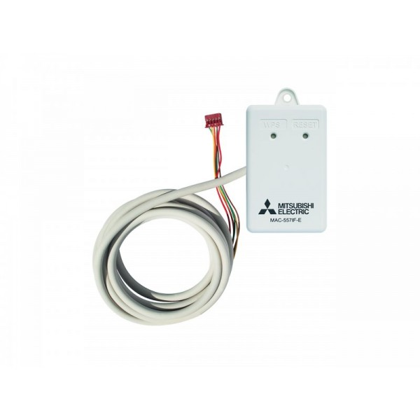 Mitsubishi Electric WiFi Interface MAC-567IF-E